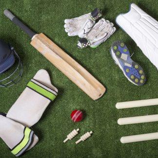 Cricket - Accessories