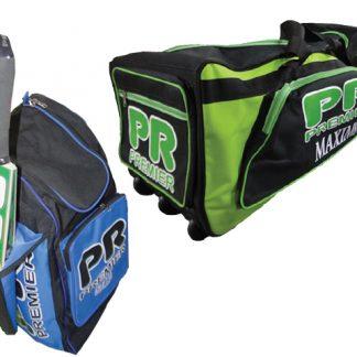 Cricket - Bags