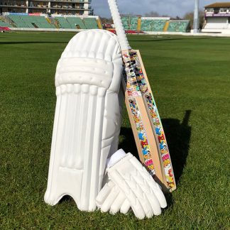 Cricket - Protection Gear