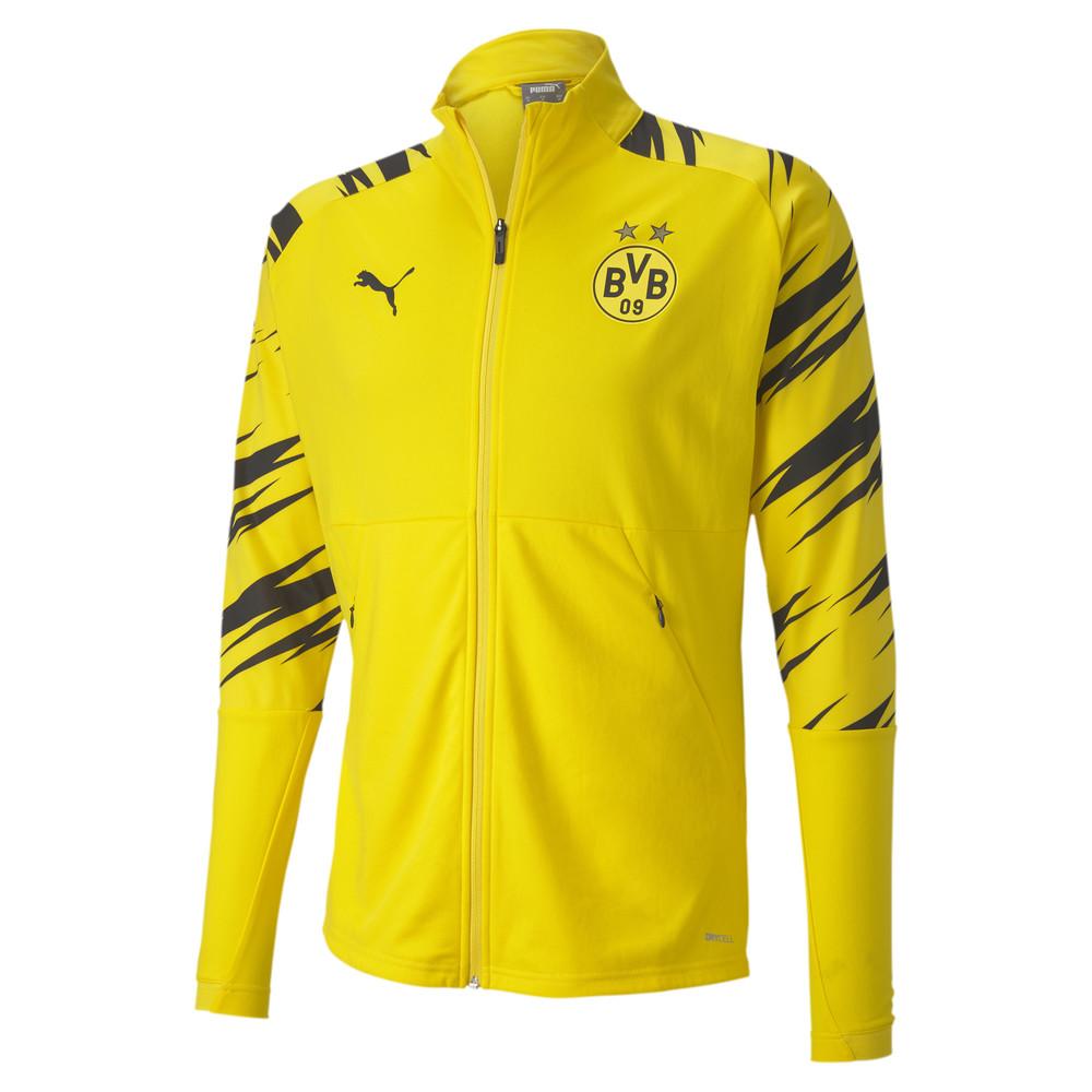 Puma Borussia Dortmund Stadium Jacket Solly M Sports Online Store